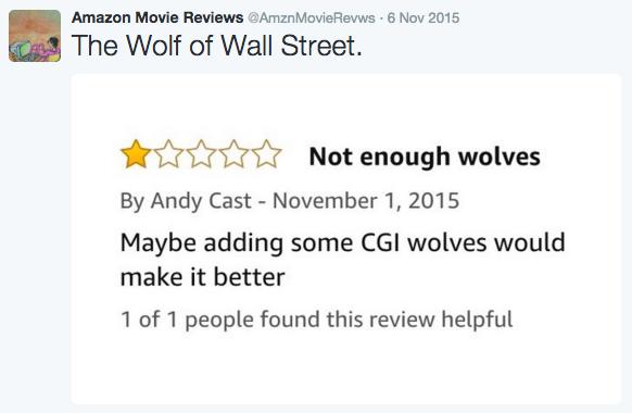 Amazon Movie Reviews5