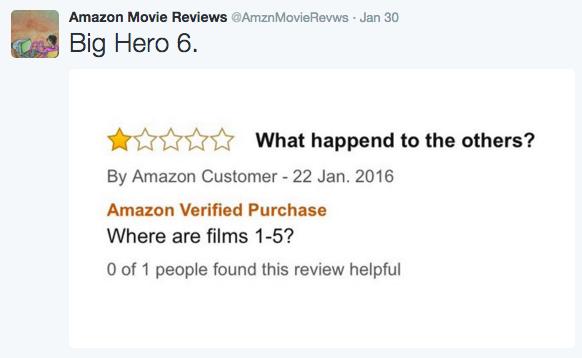 Amazon Movie Reviews7