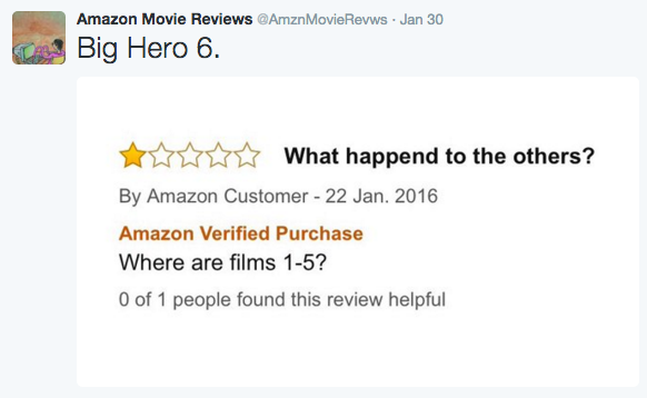 Amazon Movie Reviews7