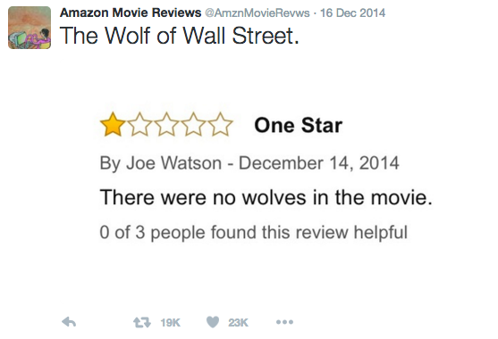 Amazon Movie Reviews8