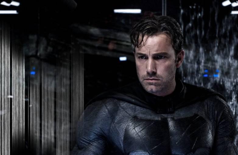 Batman Ben Affleck Movie
