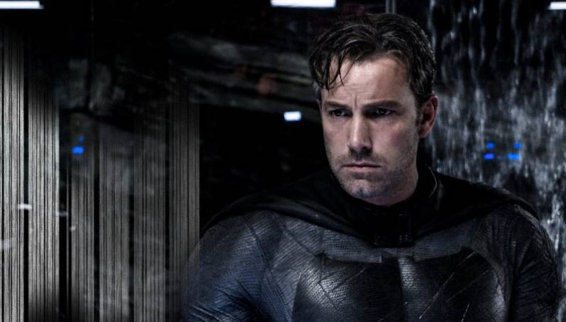 Batman Ben Affleck Movie