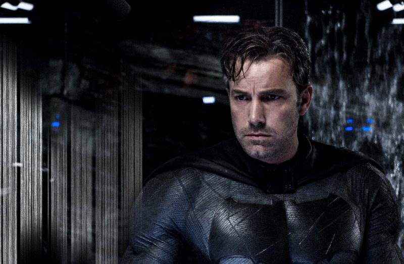Batman v Superman New Trailer