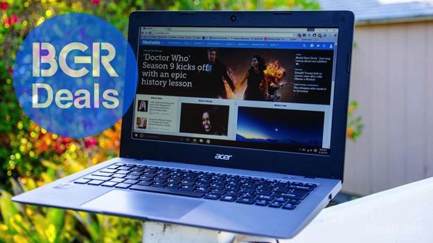 Acer Chromebook Price