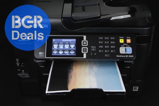 Cheap Printers Amazon