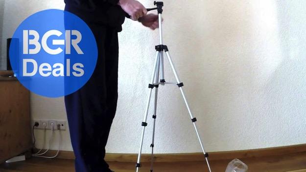 Nikon tripod