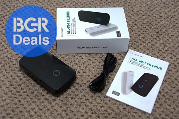 Portable Charger Amazon