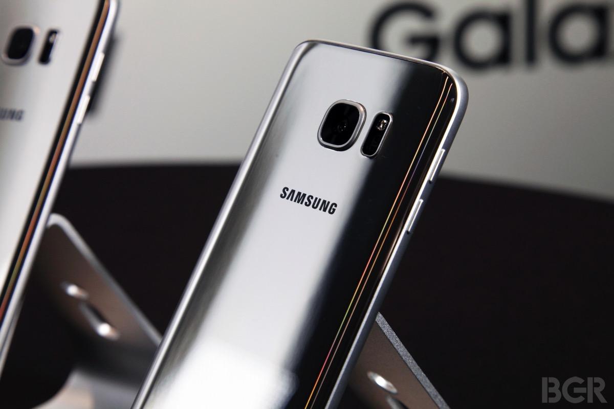 Samsung Galaxy S7 Vs iPhone 6s Camera Quality