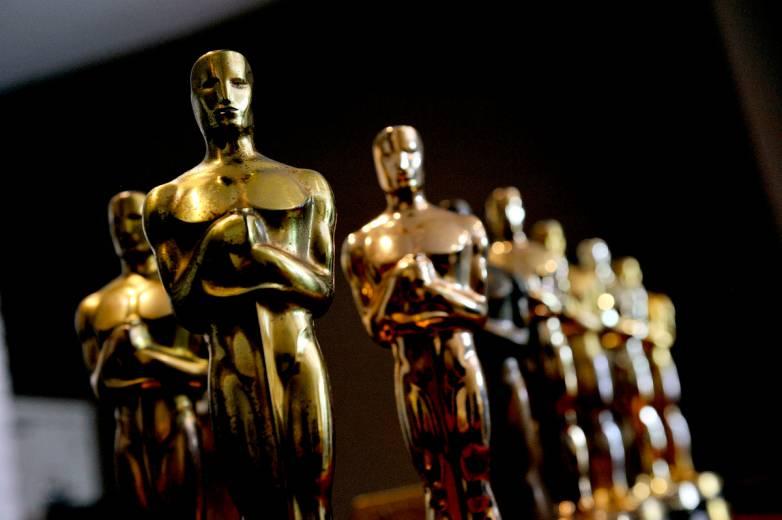 Oscars 2016 Predictions