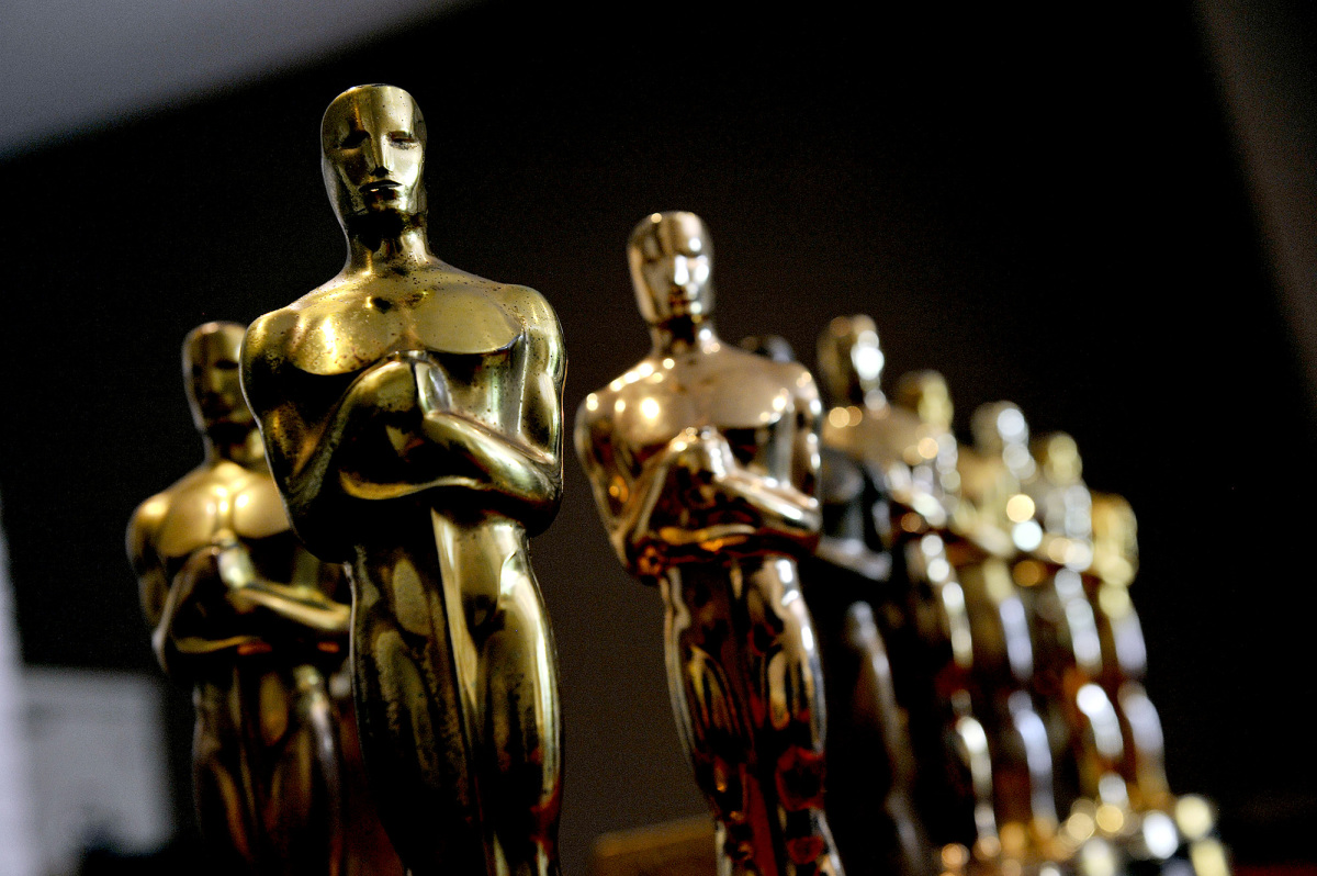 List of all oscar best picture winners