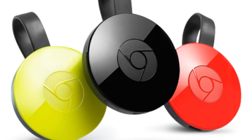 Google Chromecast Deal YouTube Red