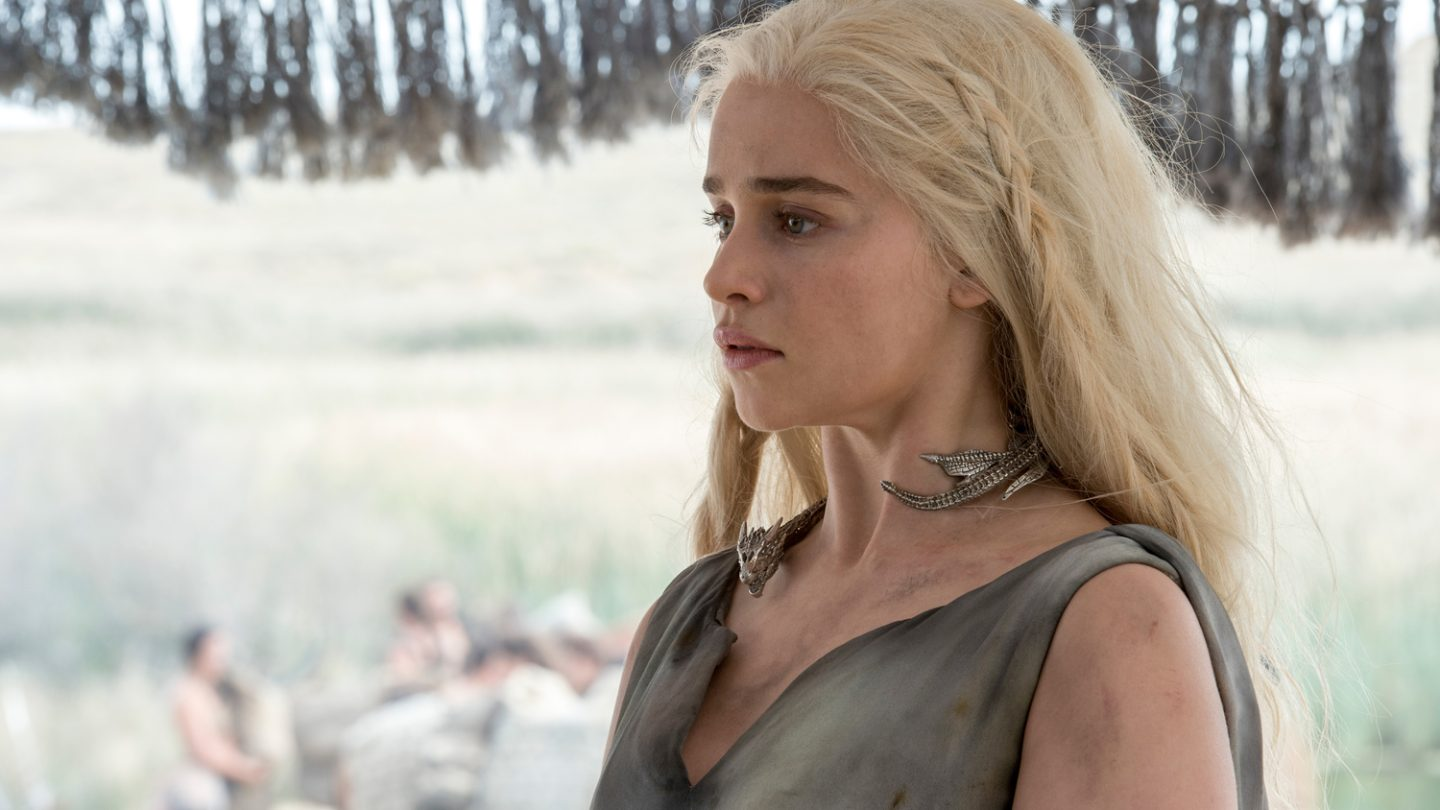 HBO Game Of Thrones Season 6 Images