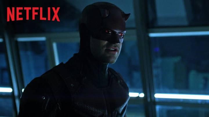 Daredevil Season 3 Jessica Jones Season 2