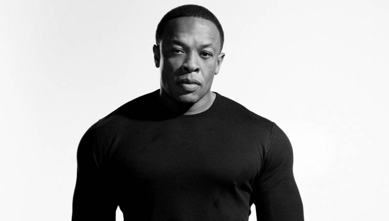 Apple TV Show Dr. Dre
