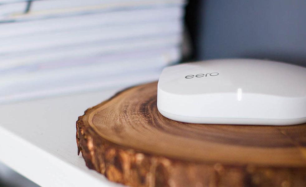 Eero Wifi Release Date