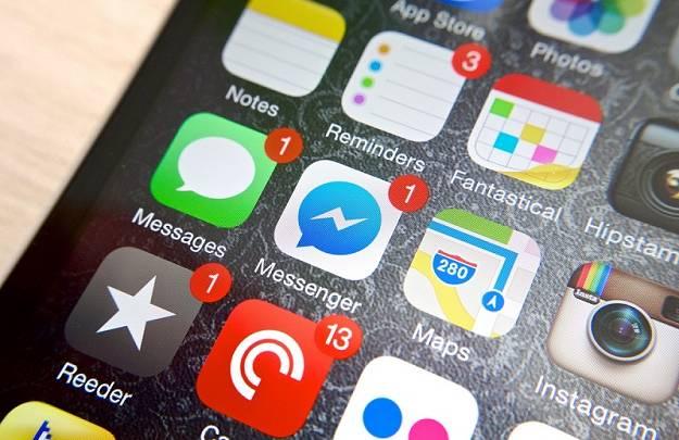 Facebook Messenger Privacy Shared Links
