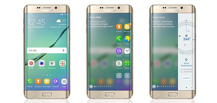 Galaxy S6 Android 6.0 Marshmallow Update