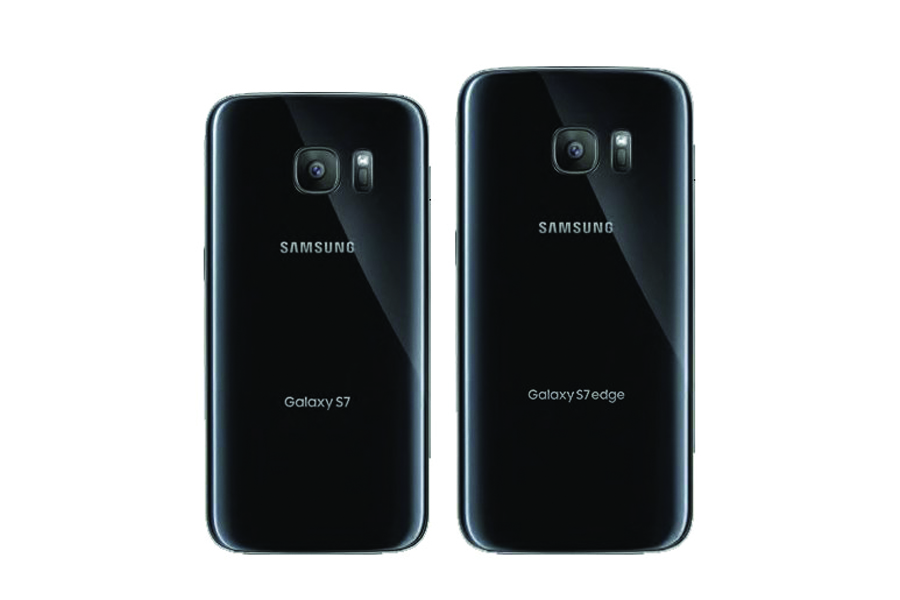 Galaxy S7 Leaked Image