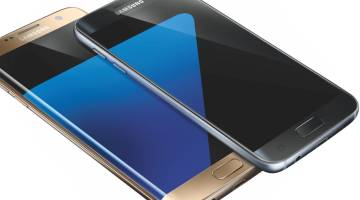 Galaxy S7 Accessories Gear 360