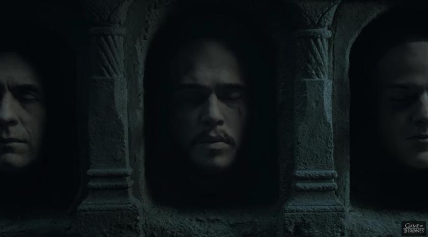 Game Thrones Season 6 Trailer
