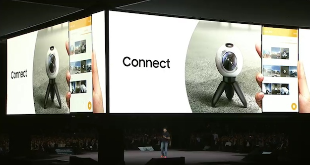gear 360 camera samsung