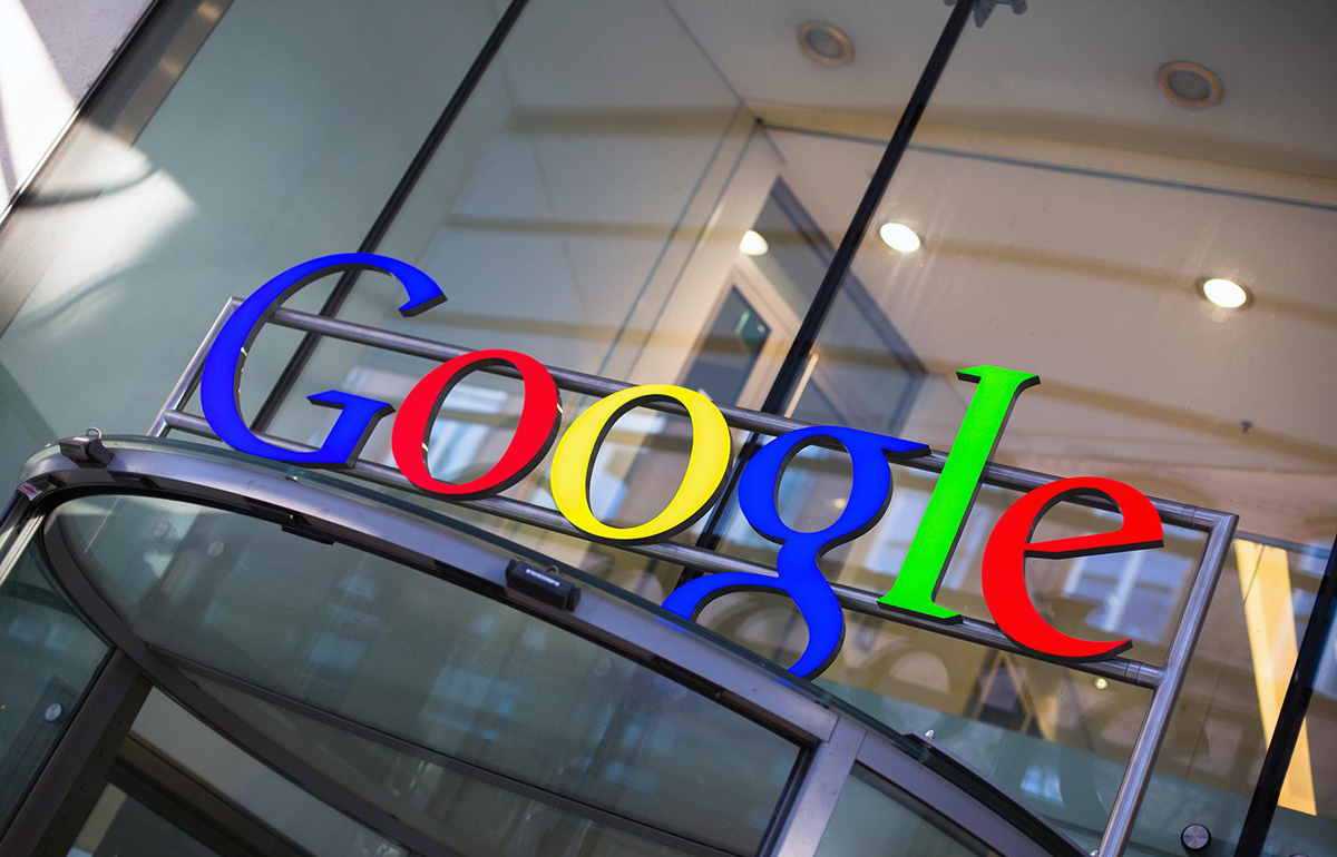 Google Keyboard App
