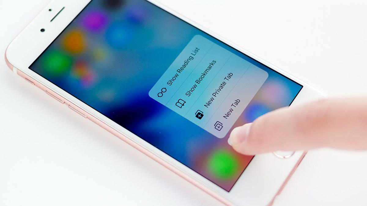 5 secret features hiding inside your iPhone