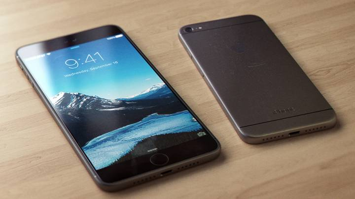 iPhone 7 Rumors Case Photos Leak