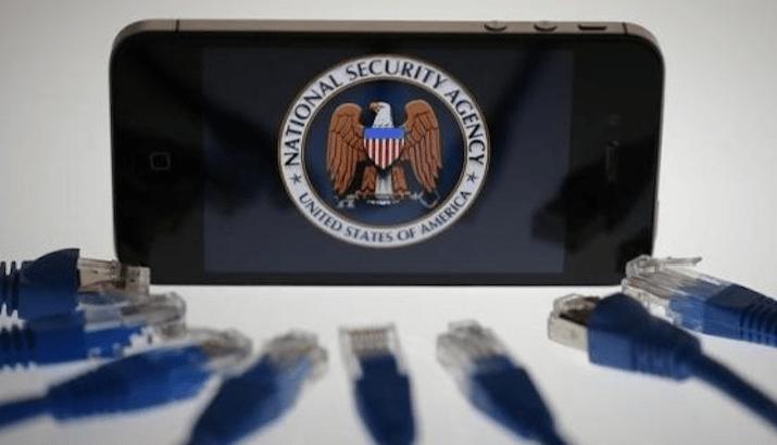 Burr-Feinstein Anti-encryption Law