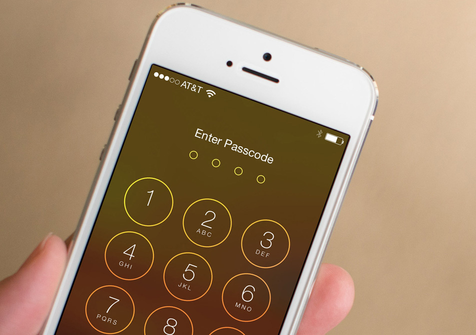 iPhone Hacking