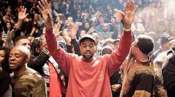 Kanye Life Pablo Beyonce Tidal