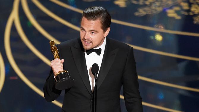 Oscars 2016 Winners List