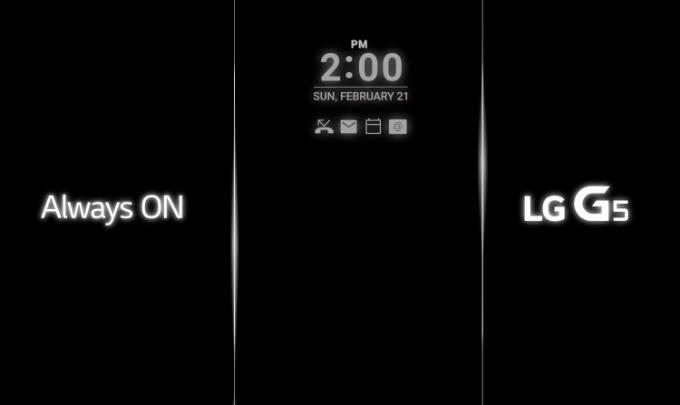 LG G5 Magic Slot Modular Accessories