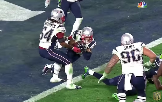 Best Super Bowl Endings