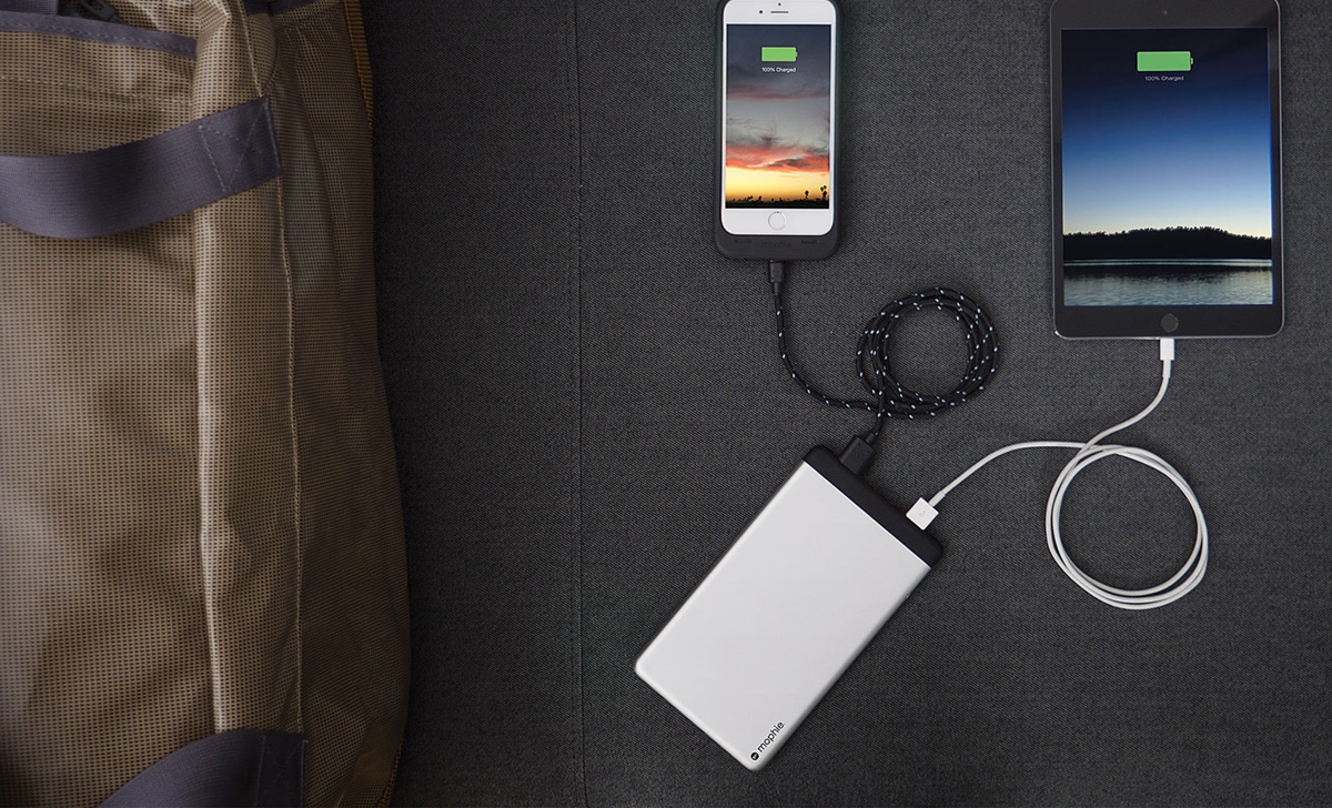 Portable Battery Charger For iPhone
