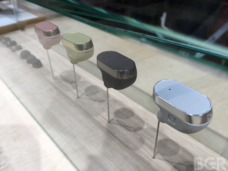 Xperia Ear Eye Projector Agent Release Date