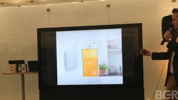 Tado O2 Smart Thermostat