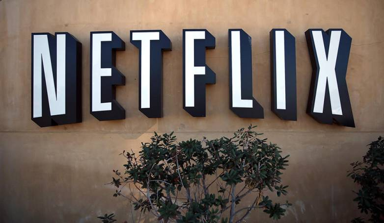 Netflix Most Binge-Watched Shows