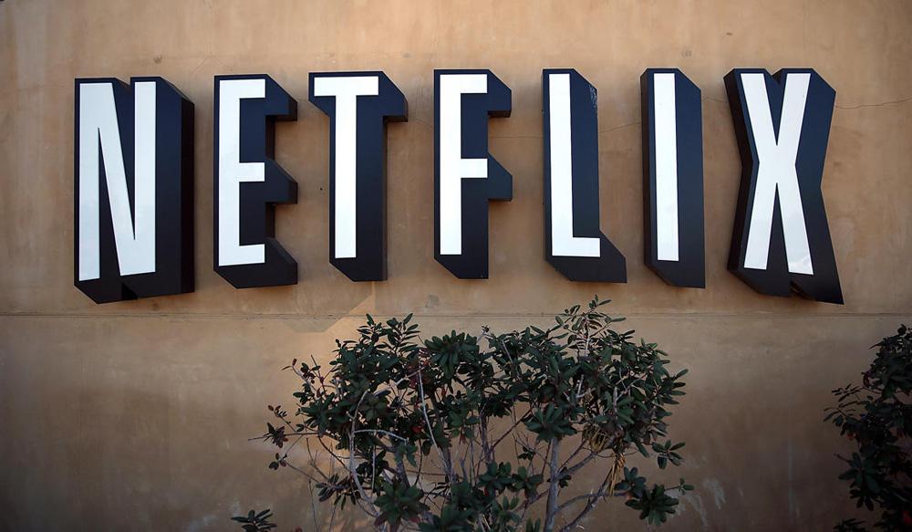 Netflix VPN Free