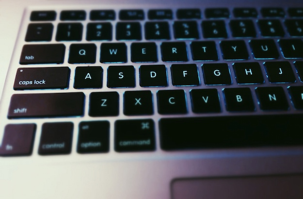 Secret OS X Keyboard Shortcuts