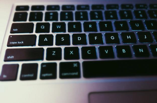 Secret OS X Keyboard Shortcuts
