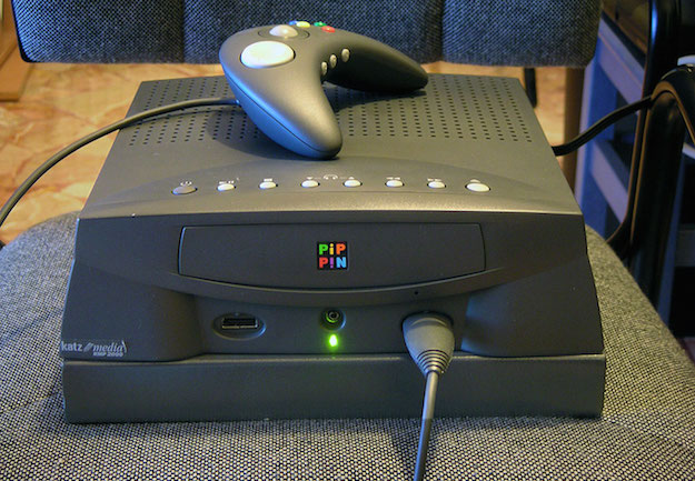 pippin game console