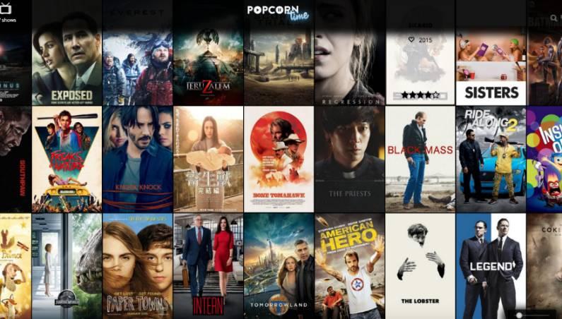 Kickass Torrents Movie Streaming Netflix