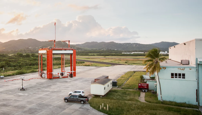 Google Project Loon lasers, high-speed internet