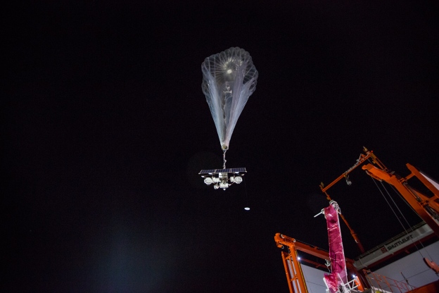 Project Loon 3