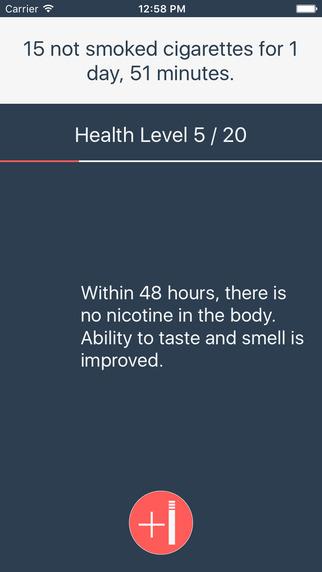 Quit Smoking Motivation