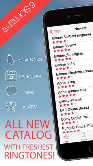 Ringtone Maker for iPhone