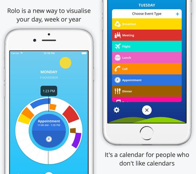Best iPhone Calendar App