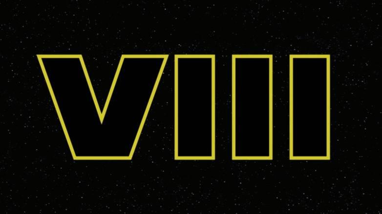 Star Wars: Episode VIII Footage