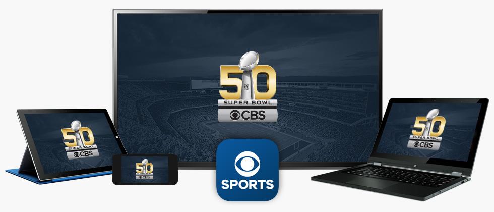 Super Bowl 50 Stream